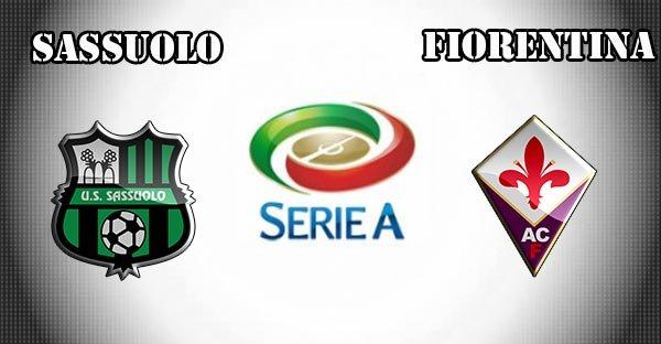 Sassuolo vs Fiorentina Prediction