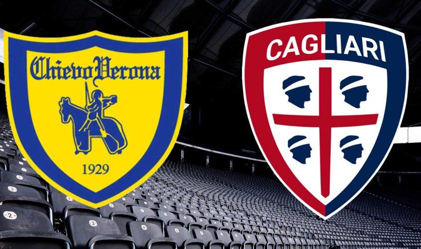 Chievo vs Cagliari Prediction (H2H) – Italy Serie A Predictions