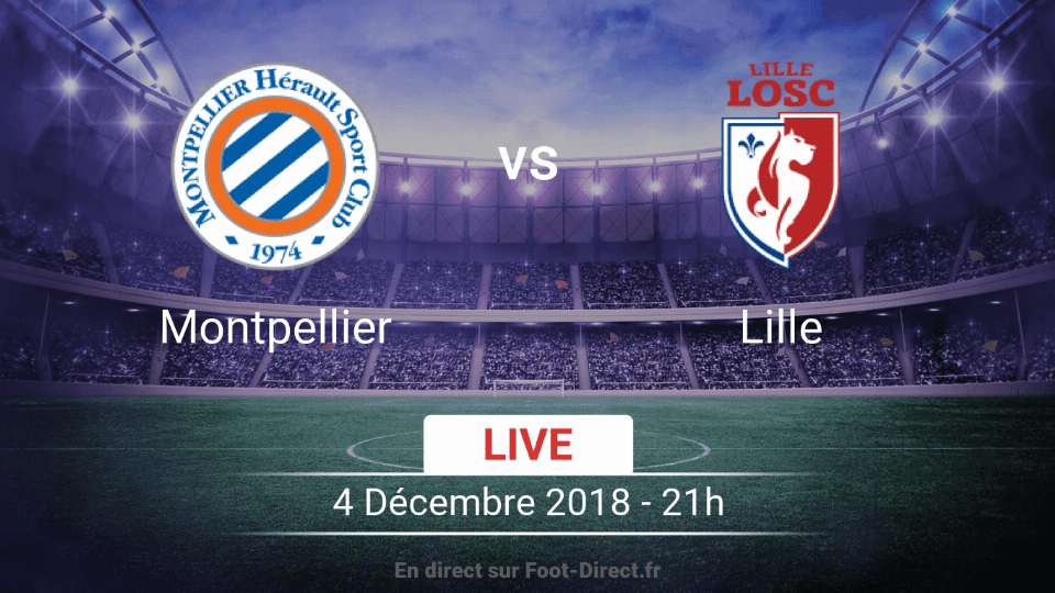 Montpellier vs Lille Prediction (H2H) – France Ligue 1 Predictions