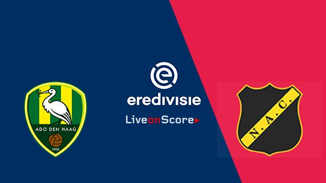 NAC Breda vs ADO Den Haag Prediction