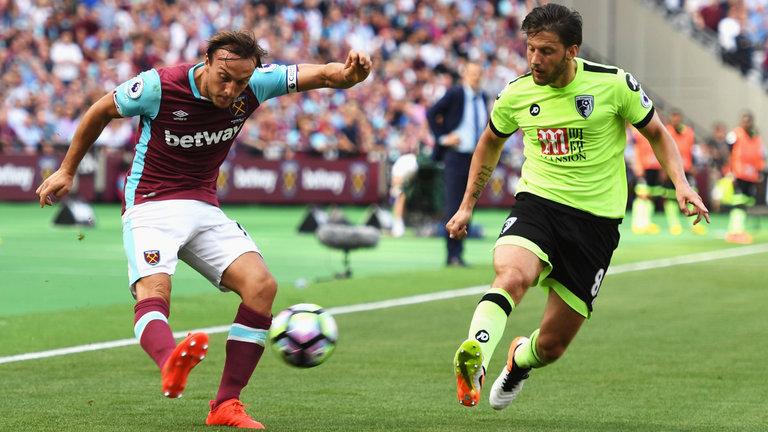 Bournemouth vs West Ham Prediction | SportPesa Mega Jackpot Predictions