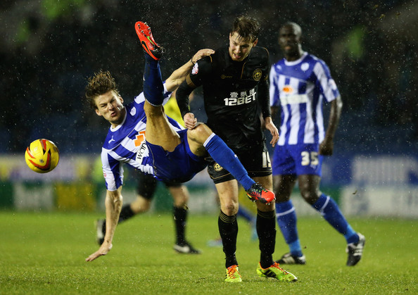 Sheffield Wed vs Wigan Prediction | SportPesa Weekend Jackpot Predictions