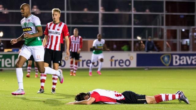 Dordrecht vs Jong PSV Prediction