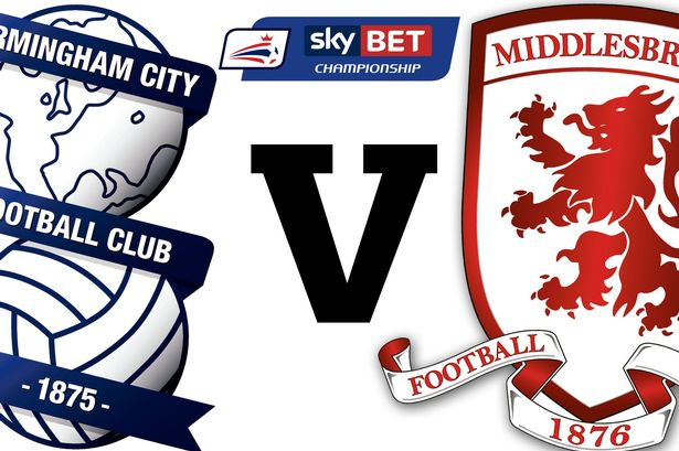 Birmingham vs Middlesbrough Prediction | SportPesa Midweek Jackpot Predictions