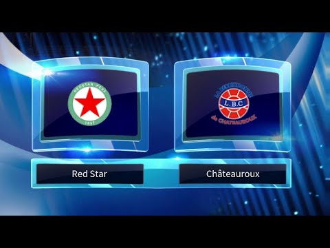 Red Star vs Chateauroux Prediction
