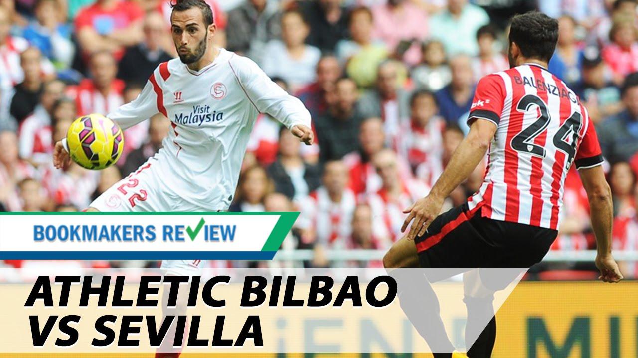 Athletic Bilbao vs Sevilla FC Prediction | SportPesa Midweek Jackpot Predictions