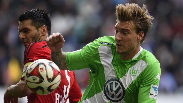 Wolfsburg vs Bayer Leverkusen Prediction