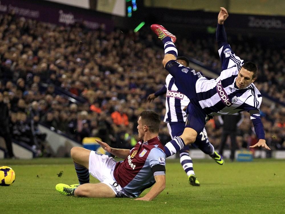 Aston Villa vs West Bromwich Prediction H2H SportPesa Mega Jackpot Prediction This Weekend