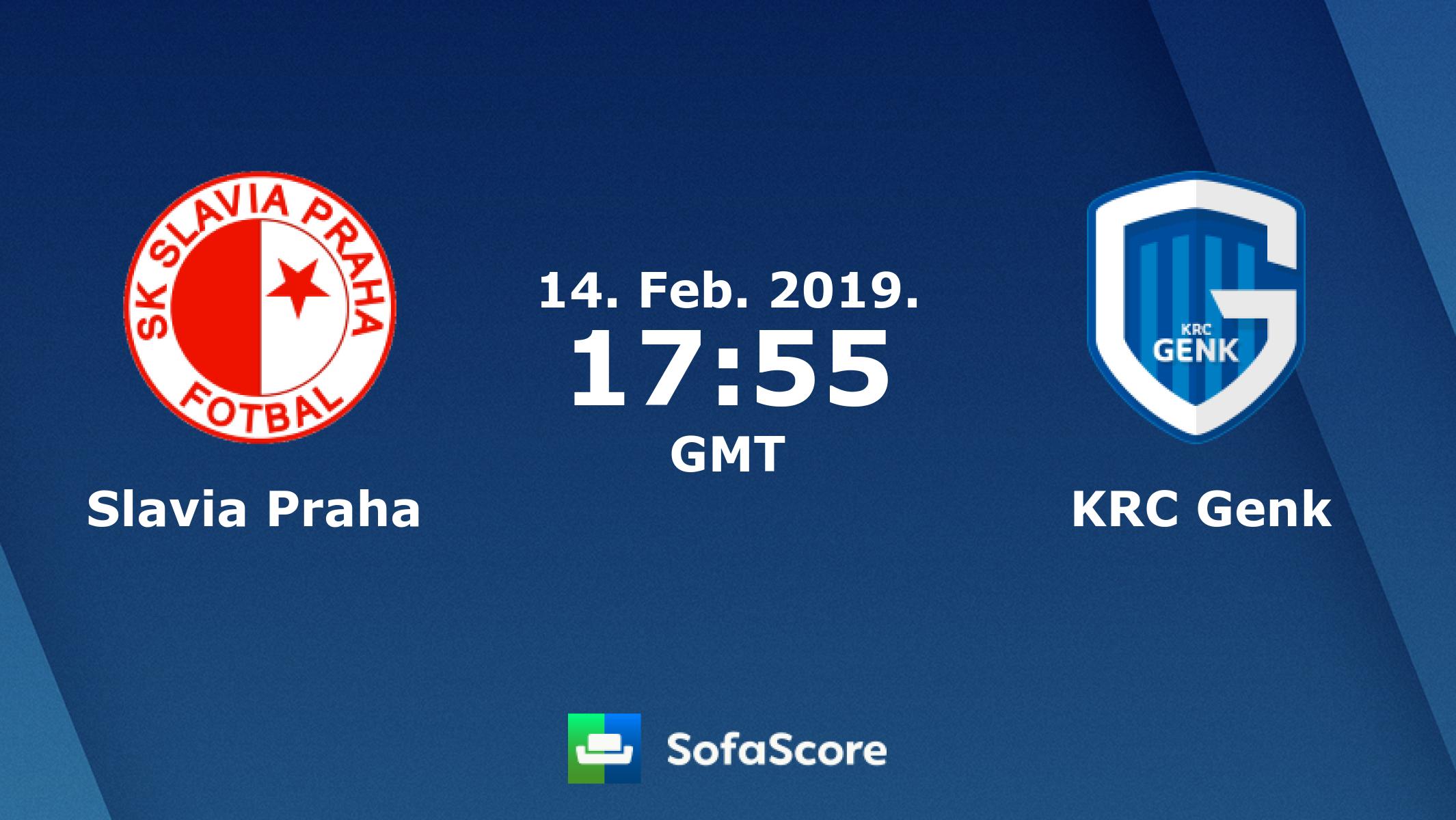 Slavia Prague vs Racing Genk Prediction H2H SportPesa MidWeek Jackpot Prediction