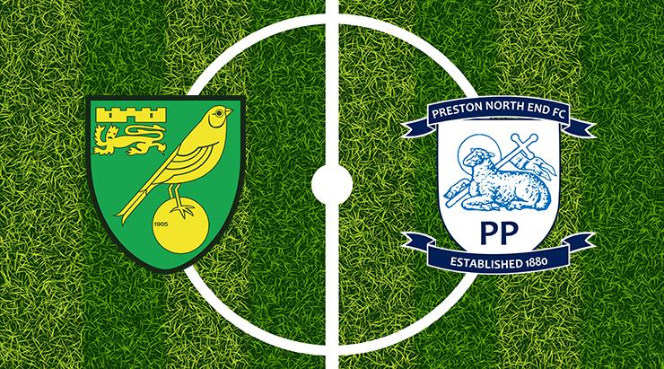 Preston vs Norwich City Prediction H2H SportPesa MidWeek Jackpot Prediction