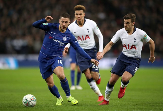 Chelsea vs Tottenham Prediction H2H Sportpesa Midweek Jackpot Prediction
