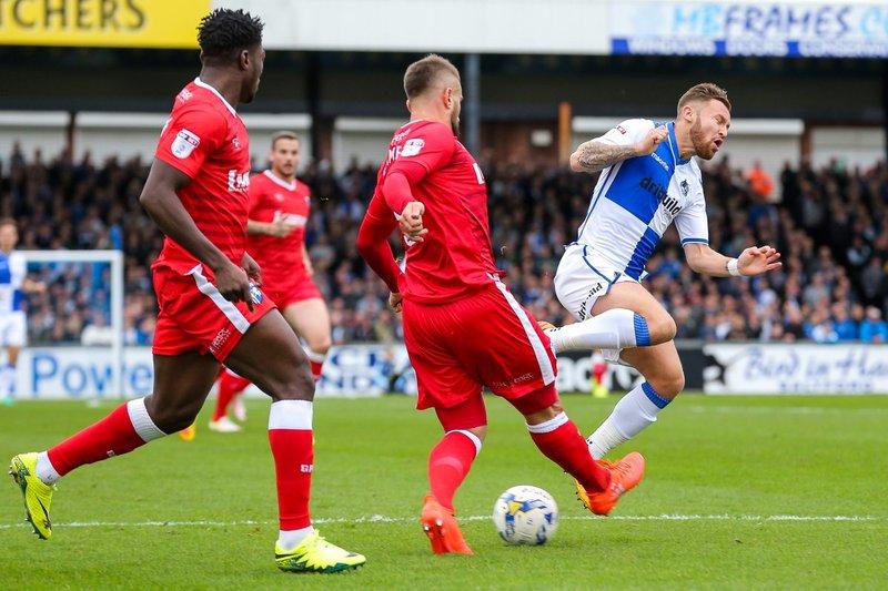 Gillingham vs Bristol Rovers Prediction – SportPesa Midweek Jackpot Predictions