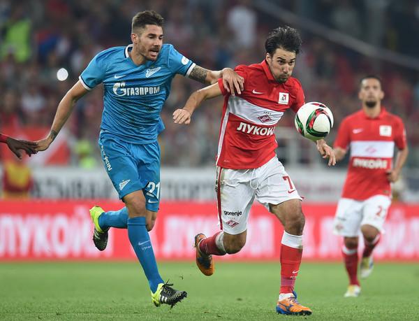 Spartak Moscow vs Zenit St Petersburg Prediction – SportPesa Mega Jackpot Predictions This Weekend