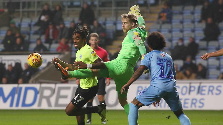 Peterborough vs Coventry Prediction – SportPesa Mega Jackpot Predictions This Weekend