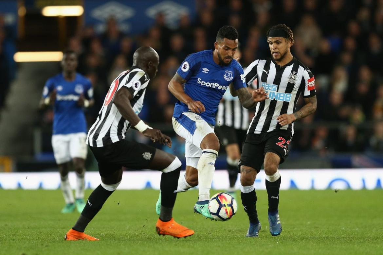Newcastle vs Everton Prediction – SportPesa Mega Jackpot This Weekend.