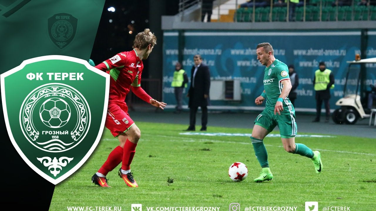 FC Ufa vs Akhmat Grozny Prediction – SportPesa Mega Jackpot Predictions This Weekend